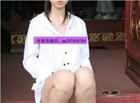 张筱雨人体艺术写真集《贞》