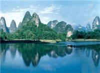 当中国美景遇见古典诗词,绝美绝配了!