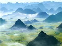 最全最美中国景点盘点