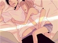情侣头像超污睡觉图片