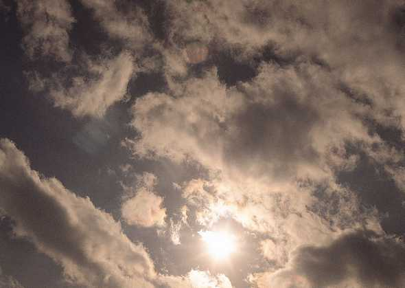 黎明黄昏 2(点击浏览下一张趣图)