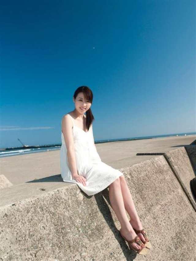 本田岬写真(点击浏览下一张趣图)
